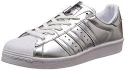 adidas Originals Superstar W Women's Sneaker Silver BB2271