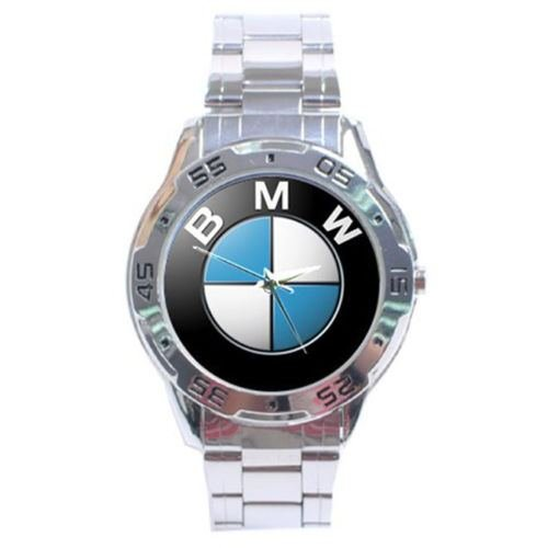 BMW Logo Analogue Men Watch Special Edition by The A-Watch Shop