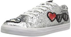 Love Moschino Women's Ja15213g15ih090b Sneaker