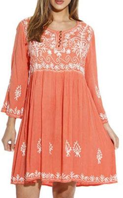 Riviera Sun Tunic Dresses for Women