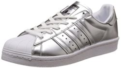adidas Originals Superstar W Women's Sneaker Silver BB2271