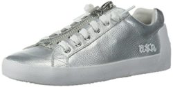 Ash Women's AS-Nirvana Sneaker