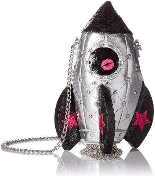 Betsey Johnson Gimme Some Space