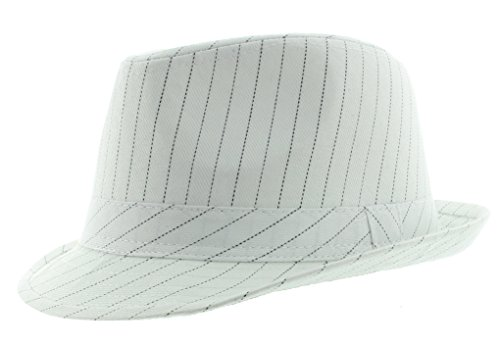 Bold Summertime Fedoras by Milani