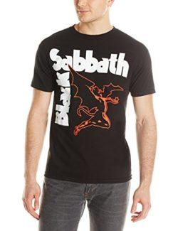 Bravado Men's Black Sabbath Creature T- Shirt