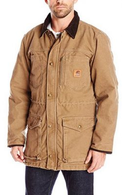 Carhartt Men's Canyon Coat .