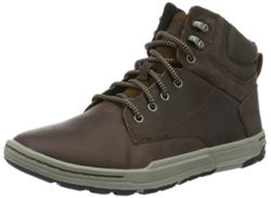 Caterpillar Colfax Mid 5″ Mens Ankle Boots