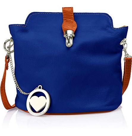 Chicca Borse Women's Cbc3322tar Shoulder Bag