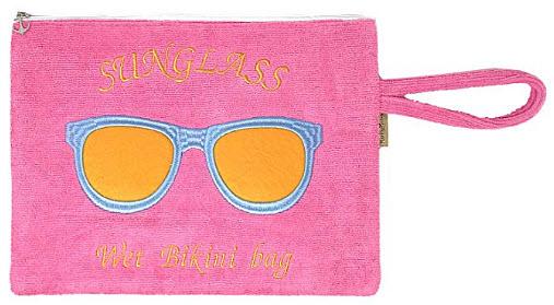 Crown Waterproof Water Resistance Beach Purse Bikini Bag with Wrist Strap – hpk