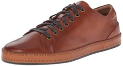 Donald J Pliner Men's Jagar Leather Sneaker