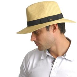 Epoch Unisex Trilby Summer Fedora Panama Style Hat
