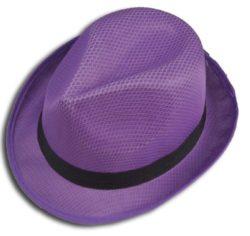 Fedora Hat Fashion Unisex Trilby Cap Summer Beach Sun Straw Panama by LJL Design