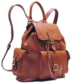 Floto Toscana Leather Pack