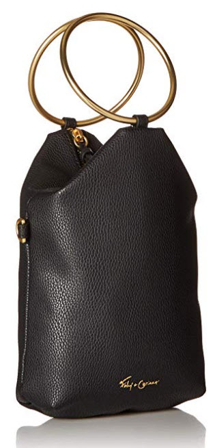 Foley + Corinna Hygge Tower Ring Cross Body Bag