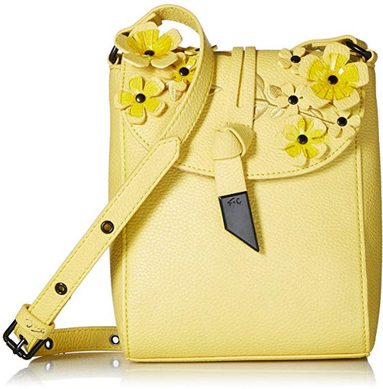 Foley + Corinna Lila Phone Bag