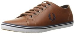 Fred Perry Kingston Leather Sneaker