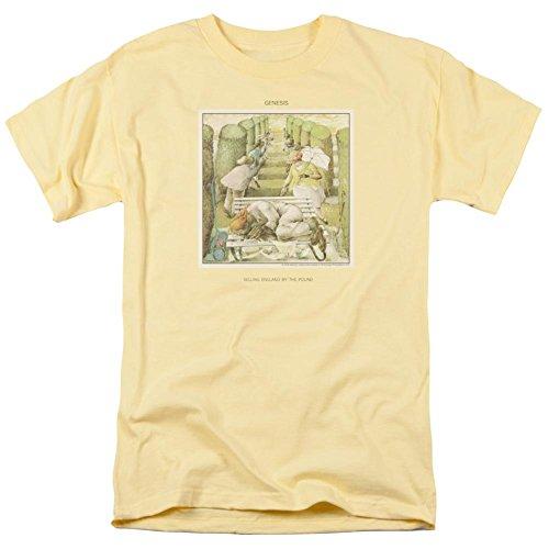 Genesis Shirt – Selling England