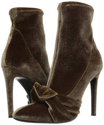 Giuseppe Zanotti Women's I770058 Ankle Bootie bronze