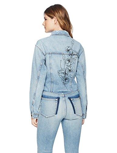 Joe's Jeans Women's Cut Off Jacket