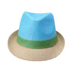 JTC Beach Head Wear Summer Sun Hat Panama Fedoras Hat Jazz Caps 3 Colors