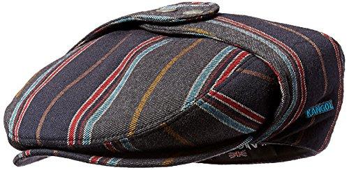 Kangol Men's Tweed Bugatti Cap