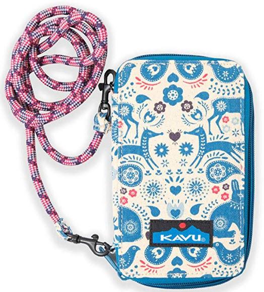 KAVU Go Time Outdoor Backpacks, critter tale