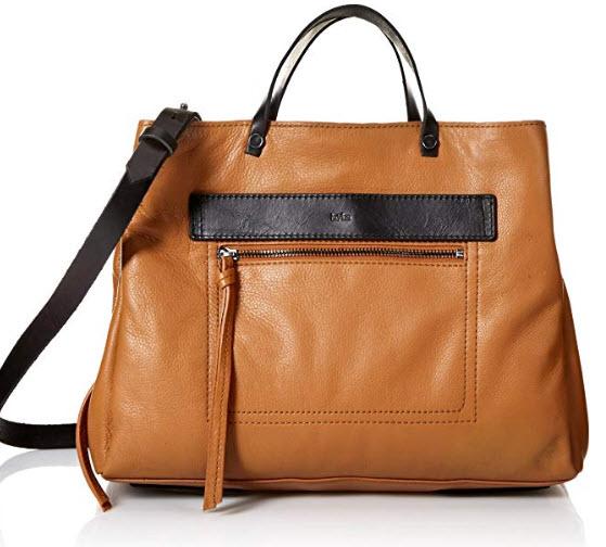 Kooba Handbags Ridgefield Satchel