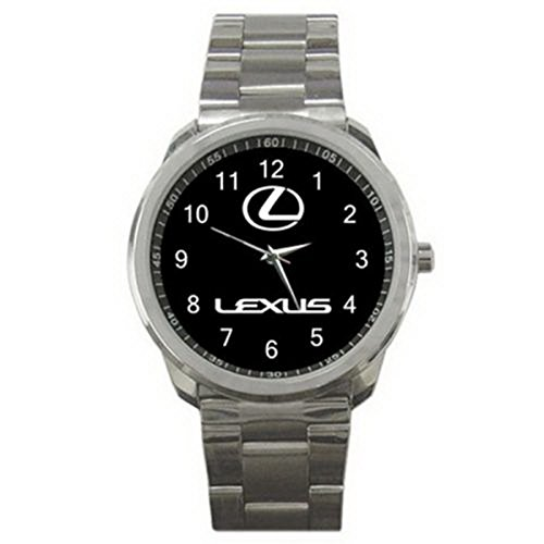 HSS276LEXUS Car Automobile Logo #A Sport Metal Watch