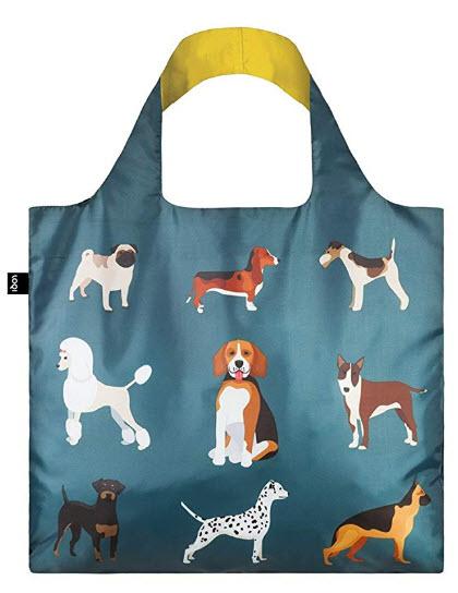 Loqi Store LQ-DOWO Bag – Dogs Woof,