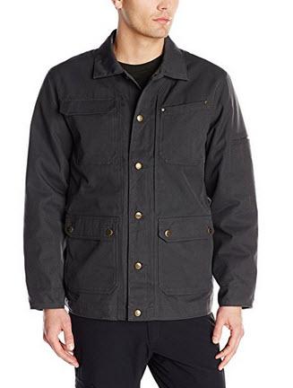 5.11 Men's Ranch Coat