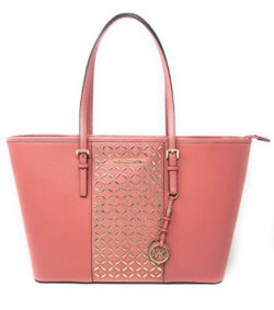 Michael Kors Jet Set Travel Rose