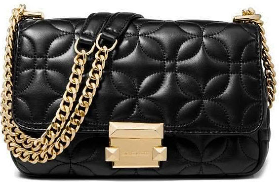 Michael Kors Women Black Shoulder bag