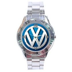 ADA051	New VW Volkswagen Logo Analogue Men's Watch