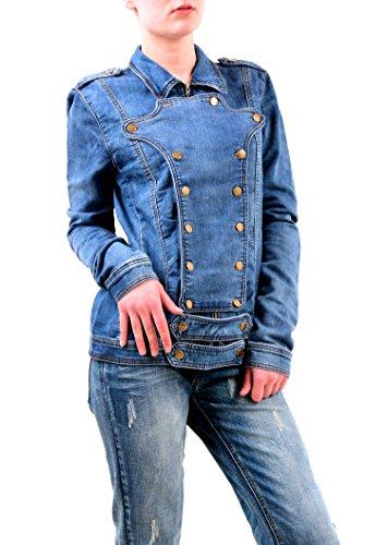 One Teaspoon Women's Cobaine Cavalry Denim Jacket