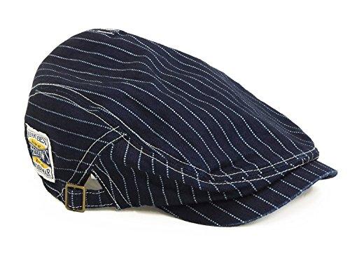 Pherrow's Wabash Stripe Hunting Hat SHC1-W Men's Fashion Hunting Cap
