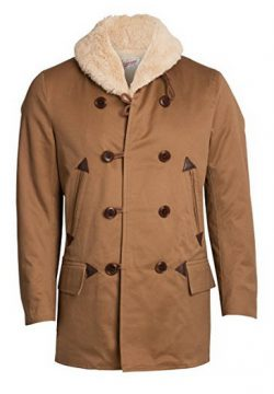 Phoenix Project James Dean Jett Rink Ranch Coat .