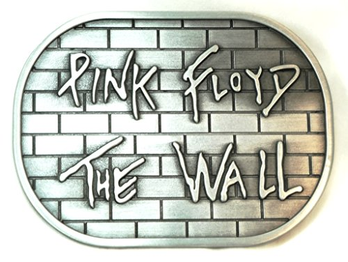 "Pink Floyd – ""The Wall"" Belt Buckle"