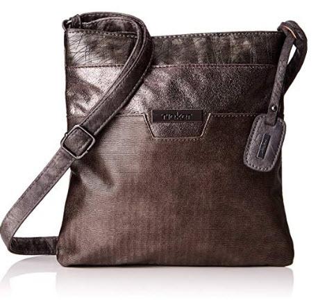 Rieker Women's H1007 Shoulder Bag