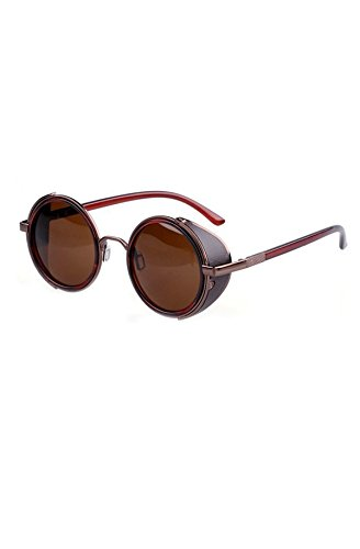 Roial Smokers Sunglasses Brown