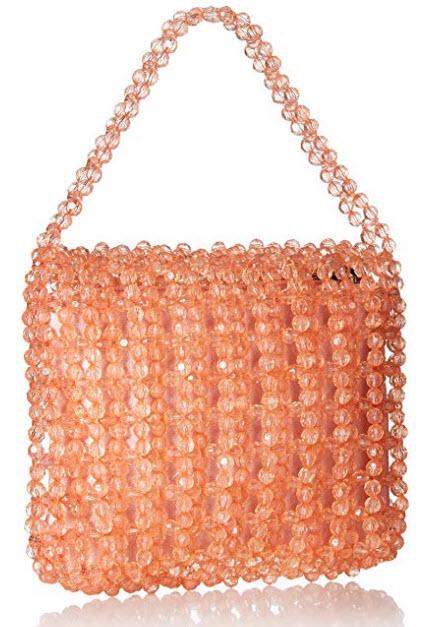 Sam Edelman Violet Mini Bag, peach