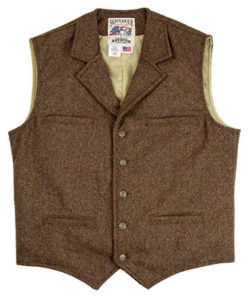 Schaefer Outfitters 707 Mcclure Vest