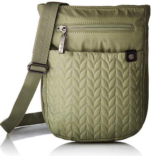 Sherpani Prima Le Crossbody Bag