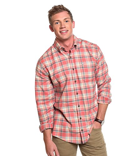 Southern Shirt Company Kennesaw Flannel