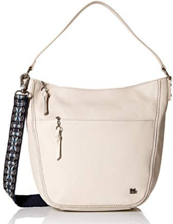 The Sak The Cole Valley Hobo Bag, Stone