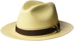Tommy Bahama Men's Panama Safari Hat