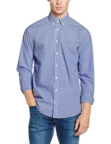 Tommy Hilfiger Men's Leisure Shirt