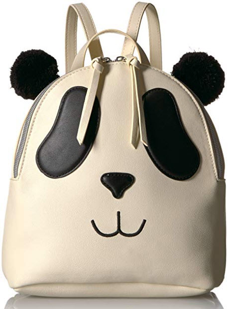 T-Shirt & Jeans Panda Back Pack