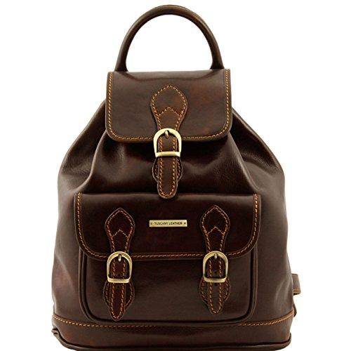 Tuscany Leather Singapore Leather – Backpack