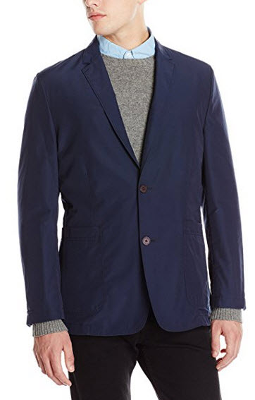 Vince Camuto Men's Packable Blazer.
