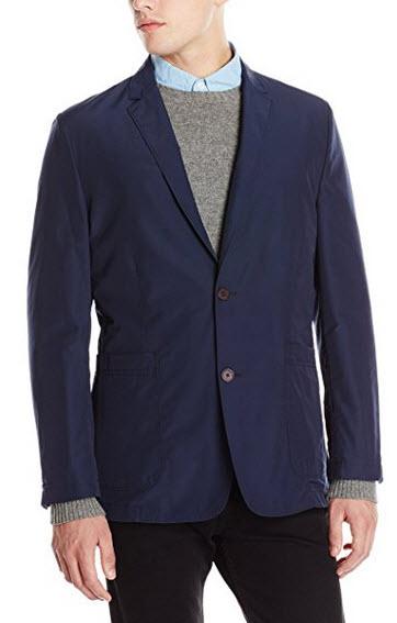 Vince Camuto Men's Packable Blazer.